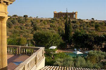 Image of Hotel Villa Athena