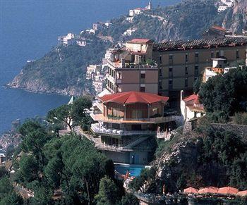 Image of Grand Hotel Excelsior Amalfi