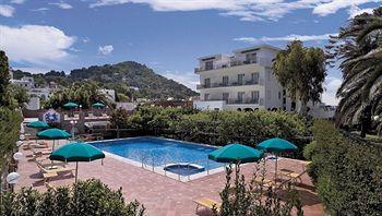 Image of BEST WESTERN Hotel Syrene