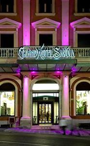 Image of Grand Hotel Savoia Genoa