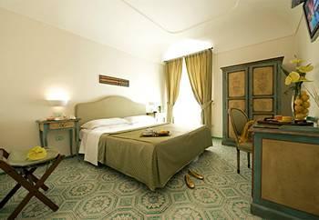 Image of Hotel Margherita Praiano