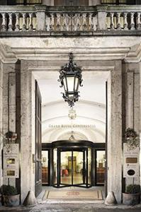 Image of Grand Hotel Continental Siena