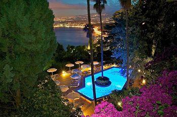 Image of Hotel Villa Belvedere Taormina