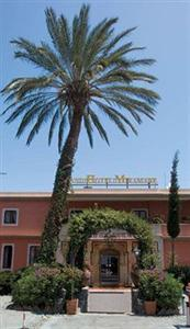 Image of Grand Hotel Miramare Taormina