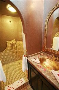 Riad Dar Ilham Guesthouse Marrakech Route De Fès Km 13