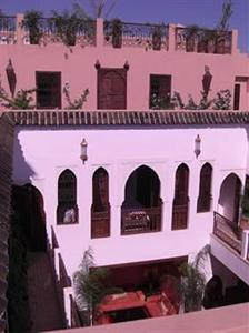 Photo of Riad Pachavana Hotel Marrakech