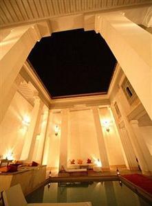 Riad Al Jazira Hotel Marrakech 8 Derb Myara Sidi Ben Slimane