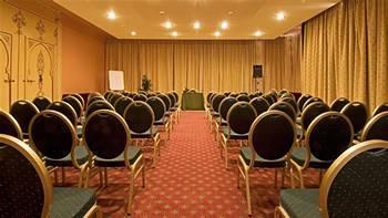 Kenzi Semiramis Hotel Quartier Semlalia