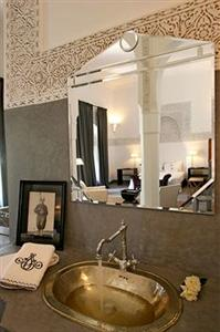 Riad Al Assala Hotel Marrakech Rue du Dispensaire et Rue Sequaia 19