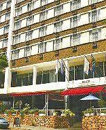 Photo of Arcadia Hotel Pretoria