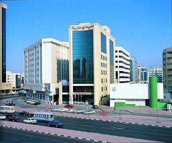 Photo of Regal Plaza Hotel Dubai