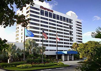 Image of Sheraton Fort Lauderdale Airport & Cruise Port