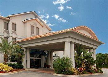 Image of Comfort Suites Daytona Beach