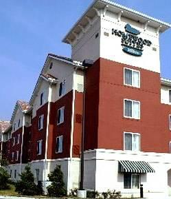 Image of Homewood Suites Jacksonville - South