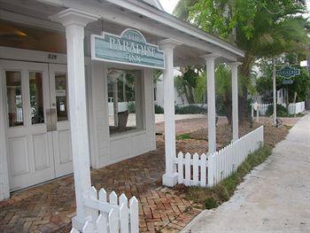 Image of The Paradise Inn