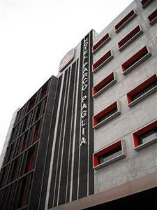 Image of BEST WESTERN Hotel Parco Paglia