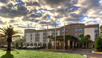 Image of Four Points by Sheraton Jacksonville Baymeadows