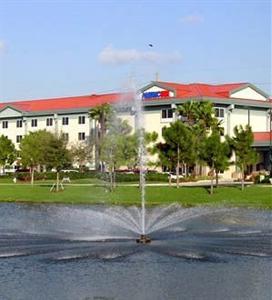 Image of AmericInn Hotel & Suites Sarasota