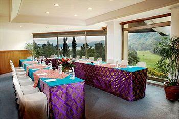 Bali Handara Kosaido Country Club Hotel Pancasari Buleleng Bedugul