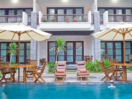 Amansari Villas Jl. Danau Tamblingan No. 47 Sanur