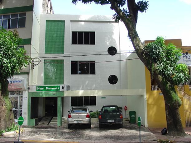 Muiraquita Hotel Belem