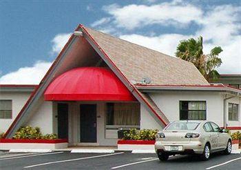 Image of Econo Lodge Hollywood (Florida)