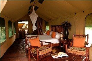 Photo from hotel 'Kwafubesi Tented Safari Camp Bela-Bela'