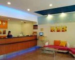 7 Days Inn Chengdu Yulin South Street Fu 1, No.12 South of Yulin Street Nansanduan, Erhuan Road, Wuhou