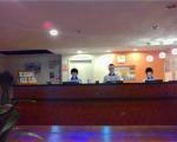 7 Days Inn Centre of Chunxi Pedestrian Street 5 floor,No.73, Chengshou Street Chunxi Road, Jinjiang District