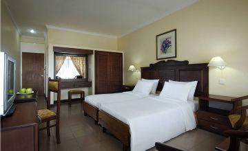 Photo from hotel Intercontinental Guayana Hotel Ciudad Guayana