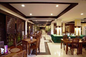 Champlung Mas Hotel Bali Lebak Bene, Melasti Street Legian - Kuta
