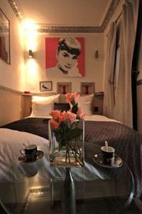 Heritage Marrakech Hotel Derb Sidi Mbarek n°139 Sidi Mimoun, La Médina