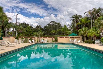 Image of Golden Host Resort