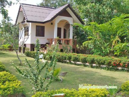 Photo of Baansuan Khun Phat Resort Thong Pha Phum