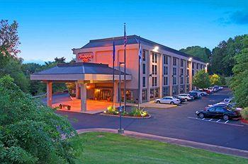 Photo of Hampton Inn Meriden