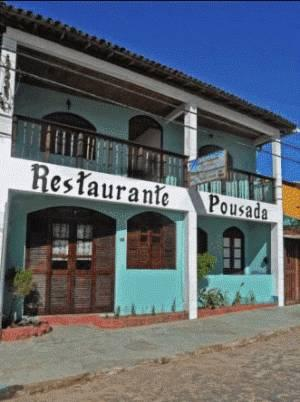 Pousada e Restaurante do Cais