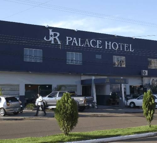 JR Palace Hotel