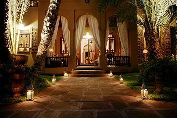 Dar Ayniwen Villa Hotel Marrakech Tafrata BP 12412 Ain Itti