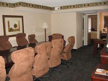 Photo of Embassy Suites Hotel Colorado Springs
