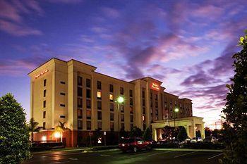 Image of Hampton Inn & Suites Orlando International Drive North