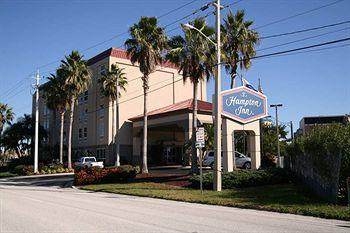 Image of Hampton Inn Tampa / Rocky Point - Airport