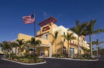 Image of Hampton Inn & Suites Sarasota/University Park