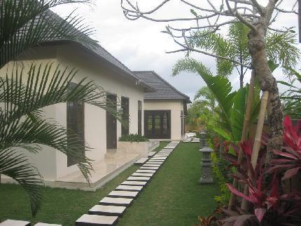 Bali Hai Villa Jalan Pantai Nyanyi, Br. Nyanyi, Beraban, Tanah Lot
