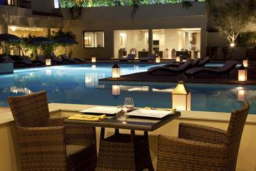 Opera Plaza Hotel Marrakech Angle Avenue Mohammed Vi Et Avenue Hassan II