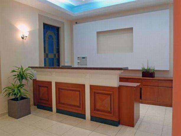 Pyramos Hotel Agias Anastasias 4