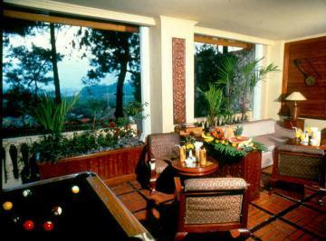 The Hills Hotel Bukittinggi