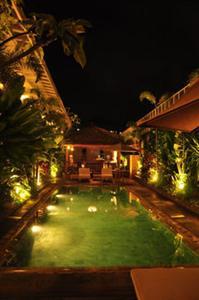 Grand Serela Kuta Bali Jl. Raya Kuta 42XX