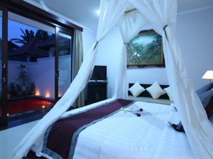 Evita Villa Bali Lod Sema Street, Lod Tunduh, Ubud