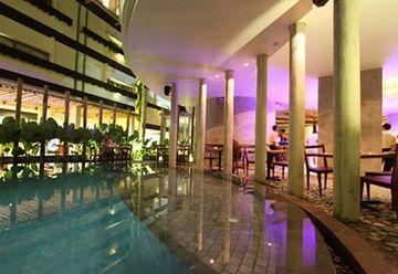 GrandmasHotel.com@Seminyak Jalan Camplung Tanduk 99, Seminyak