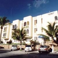 Canto Do Mar Praia Hotel